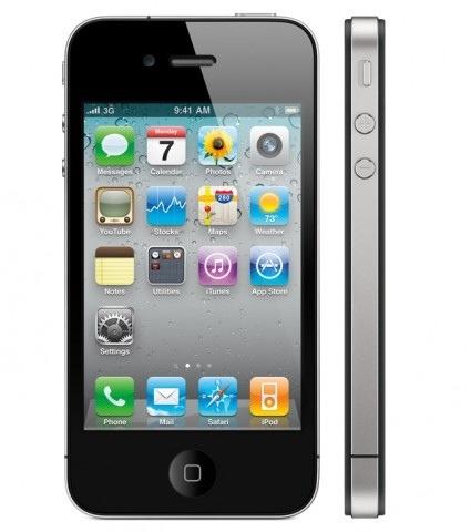 Reklamace iPhonu 4 (2/2)