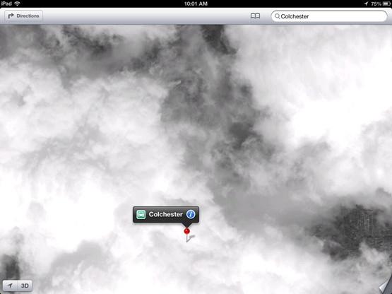 Vydáno iOS 6, zatím neaktualizuji (3/6)