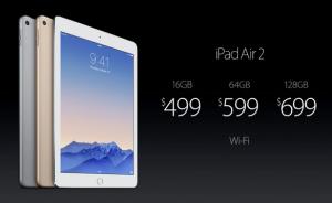 Ceny-iPadAir